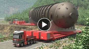 7 MOST EPIC TRANSPORT OPERATIONS IN HISTORY