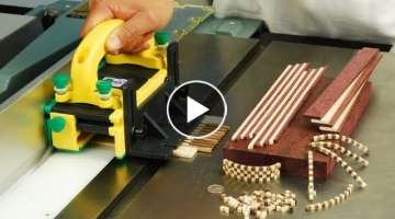 TOP 5 Amazing DIY Wood Working Tools ( Amazon )