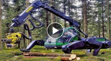 7 EXTREME INDUSTRIAL MACHINES EVER MADE