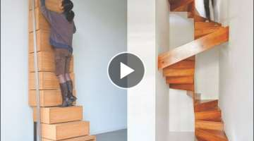 INCREDIBLE AND INGENIOUS Amazing Furniture compilation #7