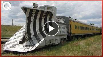 Extreme Heavy Duty Attachments | Amazing Powerful Machinery