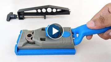 5 Amazing WoodWorking Tools !