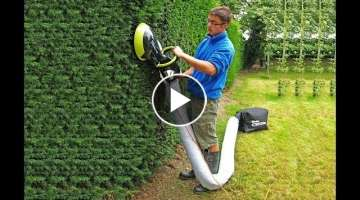 Inventions That Will Take Your Garden To Another Level