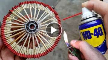 3 EPIC Fun Tricks & Life Hacks with Matches