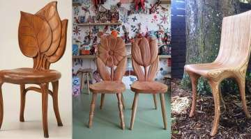 10 Extraordinary Chairs