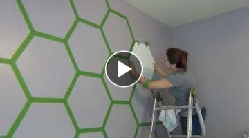 Girls Room Renovation