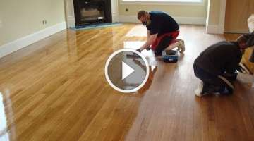 How It`s Made | Hardwood Floor