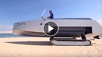 8 BADASS MACHINES Will Blow Your Mind!