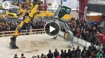 Amazing Machines Operating at an INSANE LEVEL
