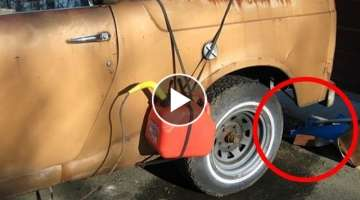 Redneck Inventions [funny, humor, try not to laugh, lol, rotflmao]