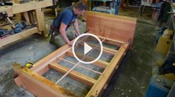 Super Easy, No Stress, Perfect Fit Woodworking Jig!