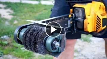 Chain Saw HACK 4