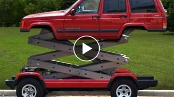 Amazing Homemade Inventions 81