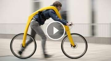 5 Crazy Inventions You Must have