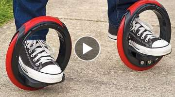 10 Most Amazing Vehicles