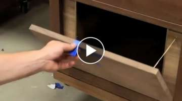 20 Amazing Modern WoodWorking Projects Tools Products and Ideas