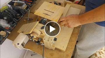 HAND MADE LATHE