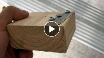 WoodWorking Skills Techniques Tools and Tricks. PERFECT Wood DIY Projects YOU CAN MAKE 2019 | FW