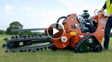 10 Most Amazing Mini Industrial Machines in the World