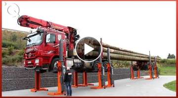 Powerful Machines That Are On Another Level ▶18