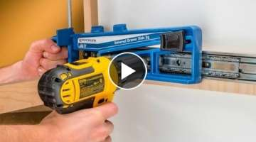 5 Amazing WoodWorking Tools You Should Have On Amazon