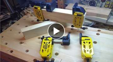 Coolest Woodworking Jigs and Tools