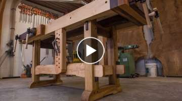 Woodworking, Workbench Features and Specs