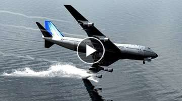 Top10 dangerous Airplane Landing And Take Off