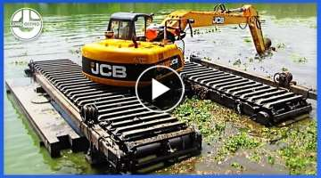 16 Most Amazing & Ingenious Machines You Need To See