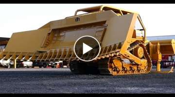 Dixie Holdings Dozer Attachments