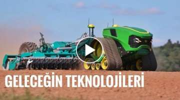 John Deere Future Technology Zone | Agritechnica 2019