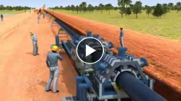 Pipeline Insertion System