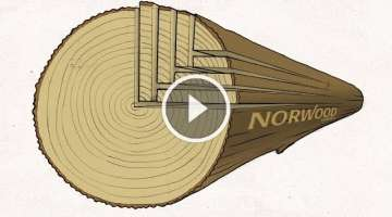 Successful Sawmilling Series - Quarter-Sawing Made Easy on Your Portable Sawmill