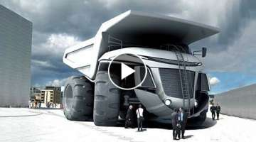 7 Future Trucks & Buses YOU MUST SEE