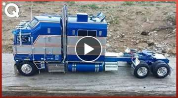 World's Largest TRUCKS & TRAILERS | Powerful Equipment