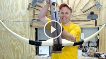 How To Make A CROSSBOW