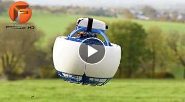 10 NEW DRONE Inventions