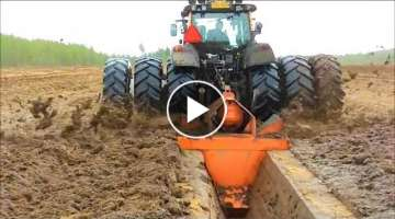 Amazing AGRICULTURE MACHINES!