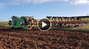Accident & Embourbement ???? TRACTEUR FAIL/MUD COMPILATION 2019