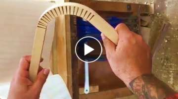 20 Amazing Woodworking Projects Skills Tools. Wood DIY Tricks You MUST See | FW Channel 2018
