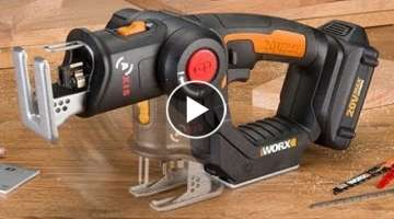 5 Amazing DIY WoodWorking Tools On Amazon - 2018