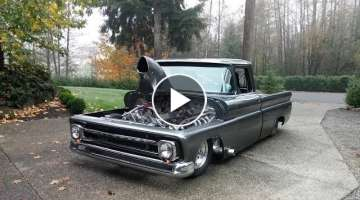 9 Extreme Engine Swaps Which You Must See