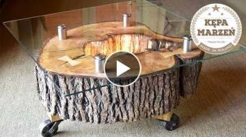 Stolik kawowy Grand Canyon | Coffee table