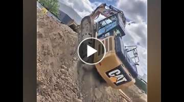 Extreme Heavy Equipment Compilation