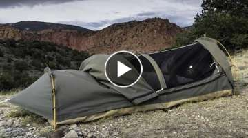 5 Camping Gear Inventions
