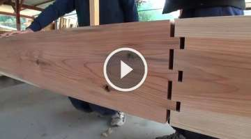 Woodworking Skills