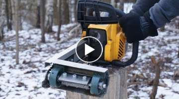 Chain Saw HACK 2