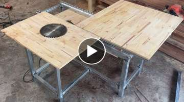 Amazing Skills Homemade Carpenters Projects Woodworking Tools And Build Design Ideas Incredible