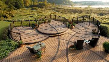 Splendid Deck Ideas