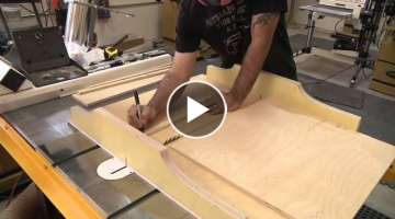 146 - How to Make a Cross-Cut Sled